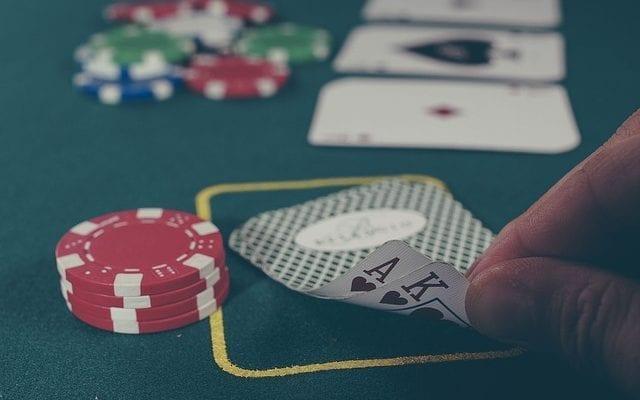 Casino op eerste date