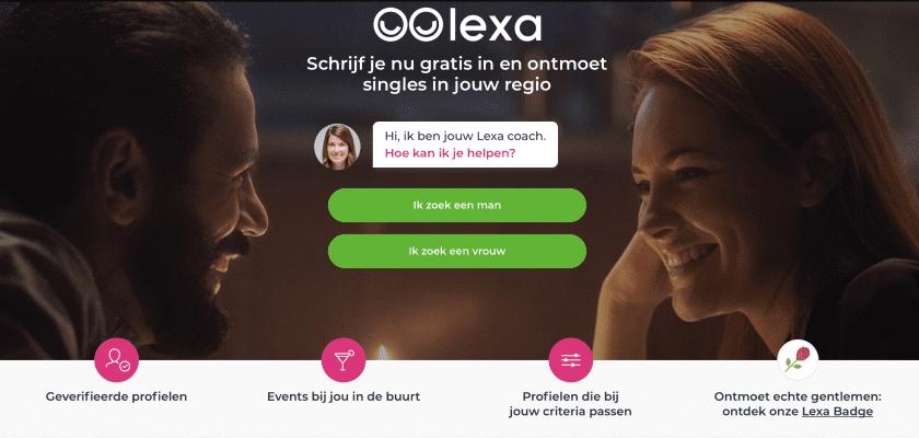 Lexa review