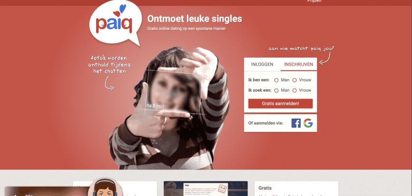Paiq datingsite